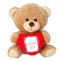 Osito Teddy - Frontal