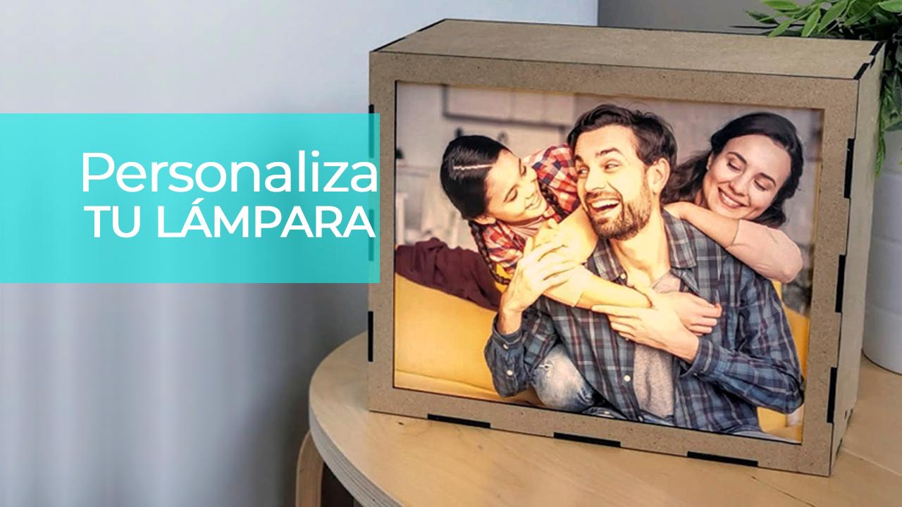 lampara-personalizada-regalos-con-foto