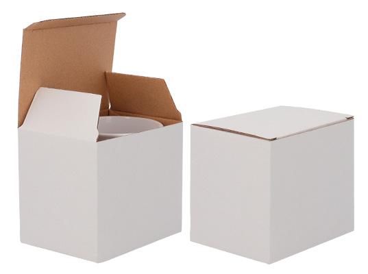 Embalaje de transporte para tazas superior a 6 unidades
